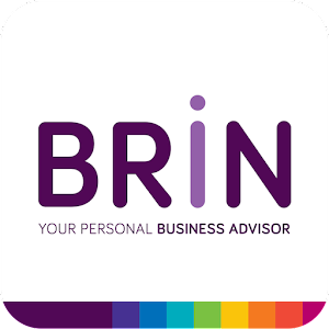 BRiN - Free Business Advisor App