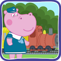 Baby Railway Station Adventure For PC (Windows And Mac)
