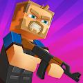 Game Combat Blocks Survival Online APK for Windows Phone