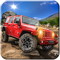 Jeep Simulator 2017 New 3D