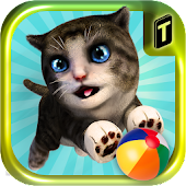 Download Cute Cat Adventure 2016 APK for Android Kitkat