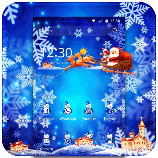 Snowflake Ice Frozen (app)