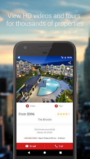 Apartments by Apartment Guide For PC