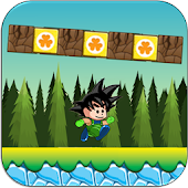 Game Adventures Dbz Goku God APK for Windows Phone