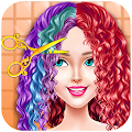 Game Fashion Hair Salon - Kids Game apk for kindle fire
