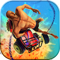 Guts and Wheels 3D For PC (Windows And Mac)