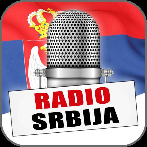 Android aplikacija Radio Srbija - Radio Stanice Srbije
