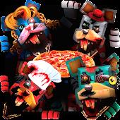 Chuck´e Pizza - Five Nights APK for Bluestacks