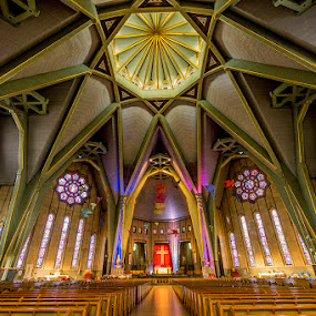 by Gigi Kent - Buildings & Architecture Places of Worship (  )