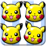 Pokémon Shuffle Mobile      4.1 and up App icon