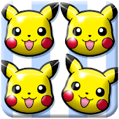 Pokémon Shuffle Mobile APK for Bluestacks