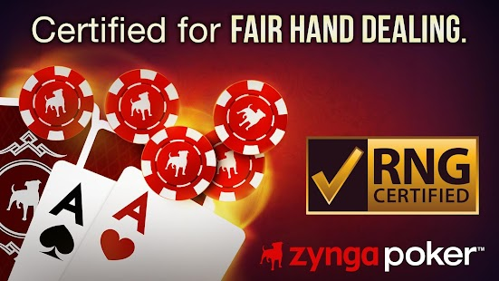 Zynga Poker – Texas Holdem APK for Nokia