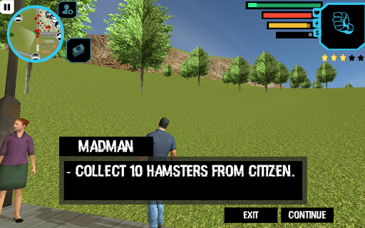 Truck Driver City Crush screenshot 8