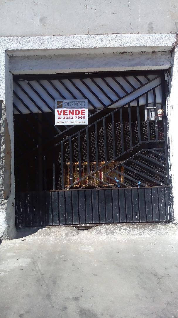 Casa 3 Dorm, Jardim Santa Inês, Guarulhos (CA0840)