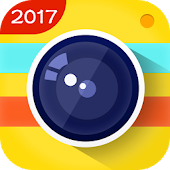 Ace Camera - Photo Editor, Collage Maker, Selfie Icon