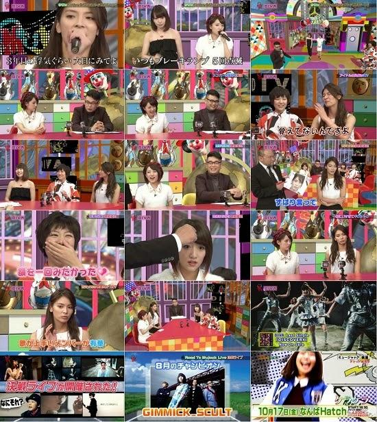 (TV-Variety)(720p) ミュージャック Mujack 141010