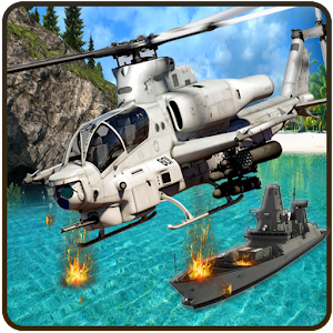 Download Helicopter Heavy Gunship Strike 3D For PC Windows and Mac