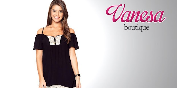 Vanesa Boutique Victoria E.R. - screenshot