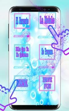 Ozuna Piano Tiles Game apk screenshot