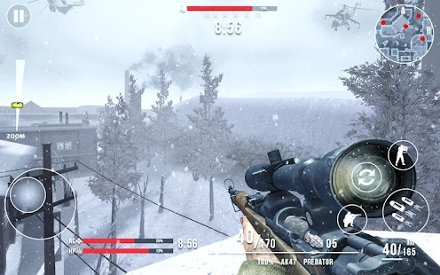 Call of Sniper WW2: Final Battleground