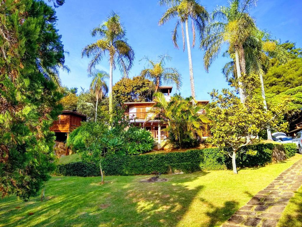 Chácara com 4 dormitórios à venda e locaçào, 1980 m² por R$ 700.000 - Lopes - Valinhos/SP