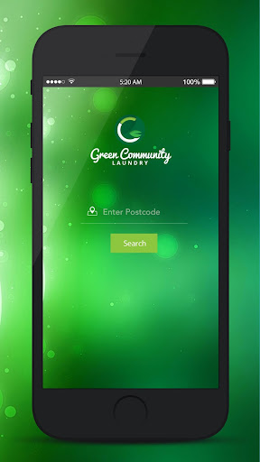 Green Community Laundry screenshot 10