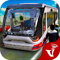 Game City Coach Bus Simulator 2017 APK for Kindle
