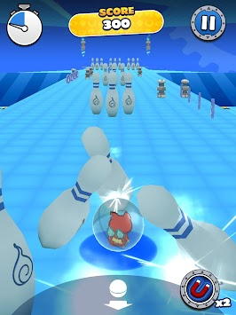 Yo-kai Watch Land apk screenshot