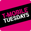 App T-Mobile Tuesdays APK for Kindle