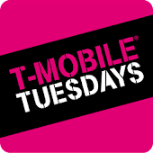 Free T-Mobile Tuesdays APK for Windows 8
