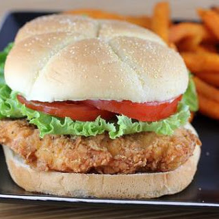 Best Wendy's Spicy Chicken Sandwich
