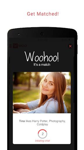 Woo – Dating for Singles - screenshot