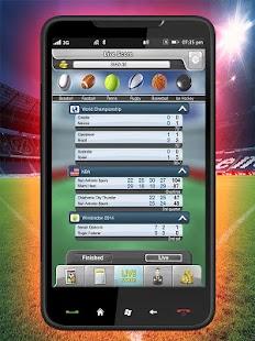 Спортивные ставки APK for Kindle Fire