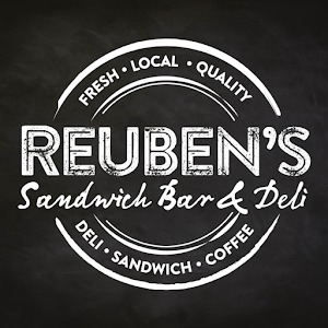 Reuben's Sandwich Bar & Deli for PC-Windows 7,8,10 and Mac