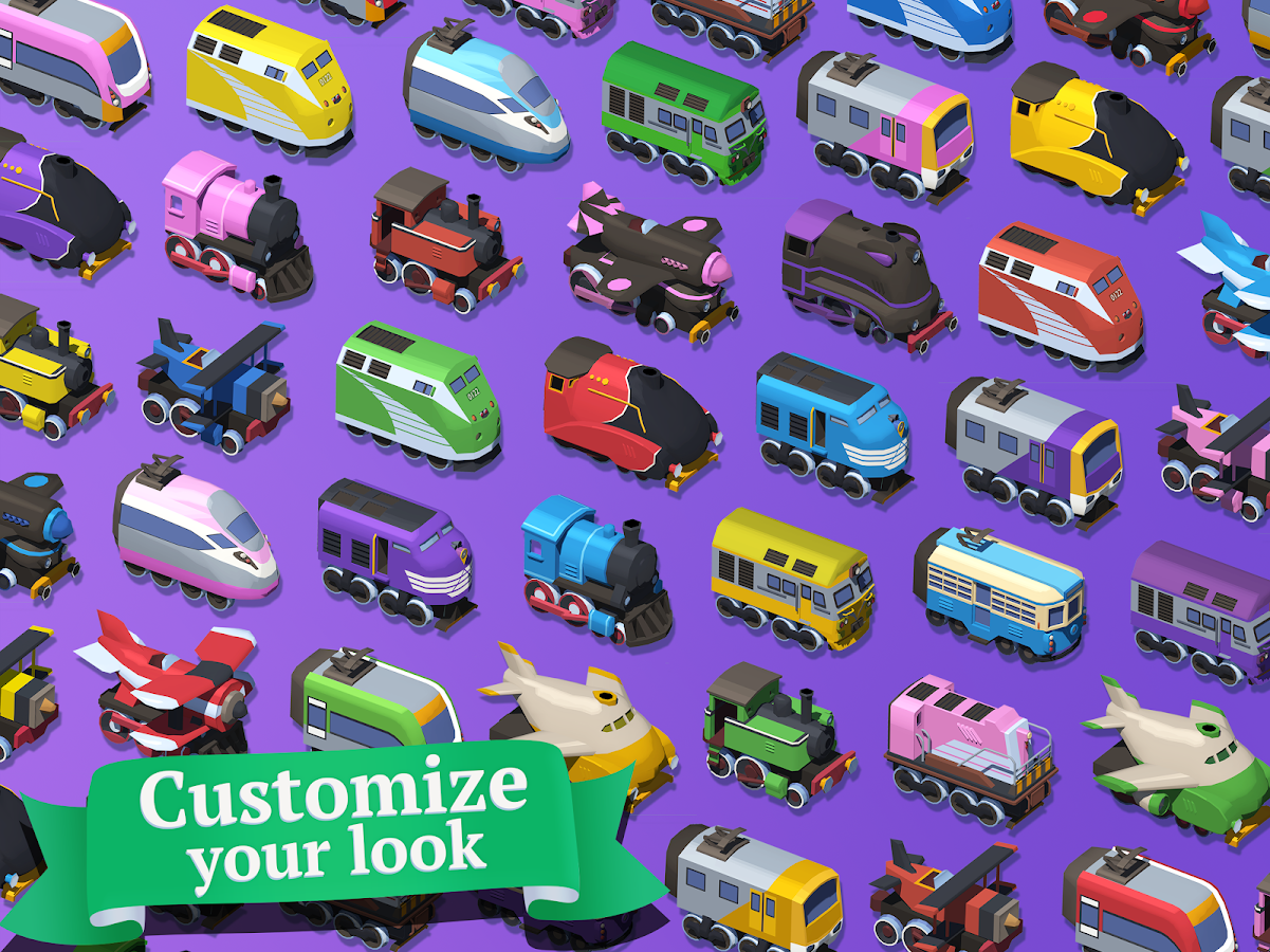 Train Conductor World Screenshot 12