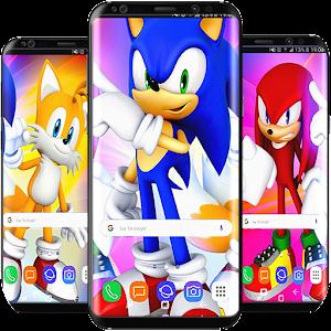 Sonic's dash wallpaper For PC / Windows 7/8/10 / Mac – Free Download