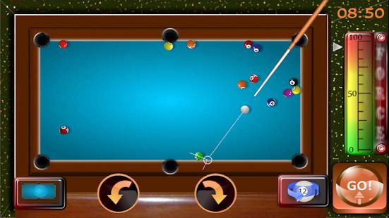 Billiard game rules download