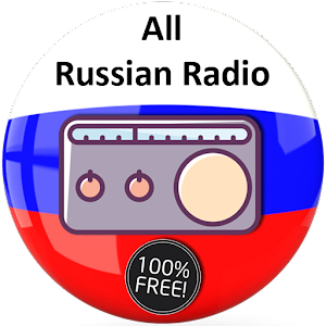 Russian Radio All FM in One