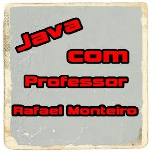 Blogger Professor Monteiro - screenshot