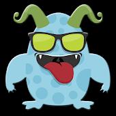 Download Full Bouncing Monster Legends 1.1 APK