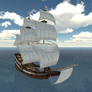 High Seas – 3D game to plunder treasure & fight off pirates