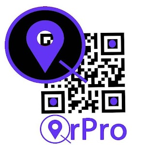 QR PRO for PC-Windows 7,8,10 and Mac