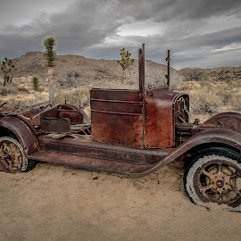 by Larry Rogers - Transportation Automobiles