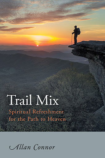 Trail Mix cover