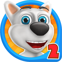 My Talking Dog 2 - Virtual Pet For PC (Windows And Mac)