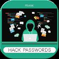 Password Hacker Pro Prank APK for Bluestacks