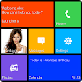 App Launcher 8 Metro Style APK for Windows Phone