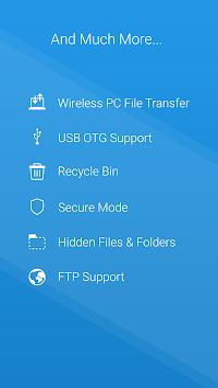 File Commander - File Manager APK screenshot thumbnail 8