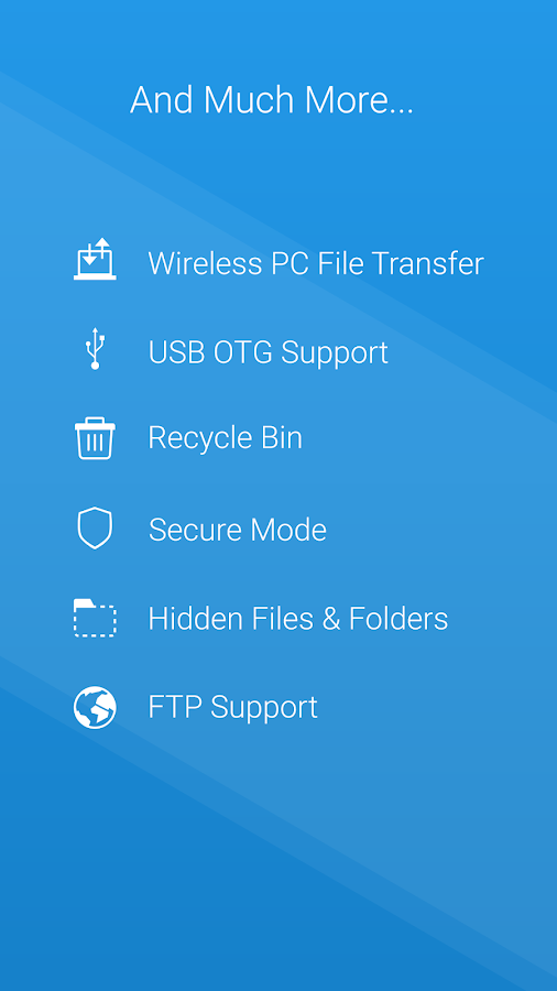 File Commander - File Manager/Explorer Screenshot 7