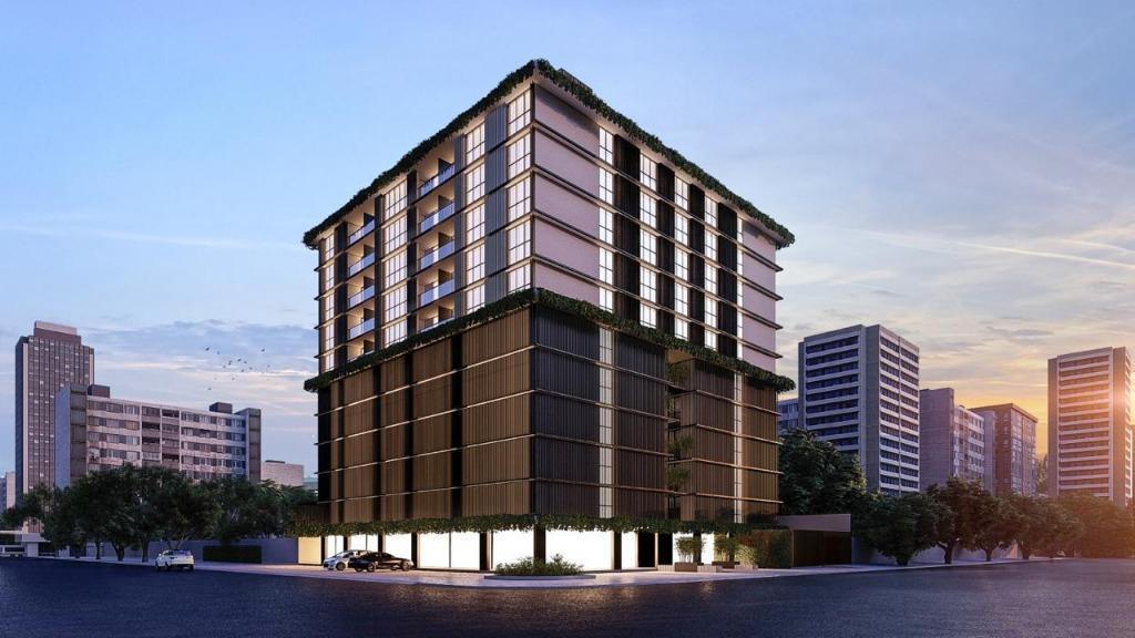 Apartamento com 2 dormitórios à venda, 49 m² por R$ 340.000 - Tambaú - João Pessoa/PB